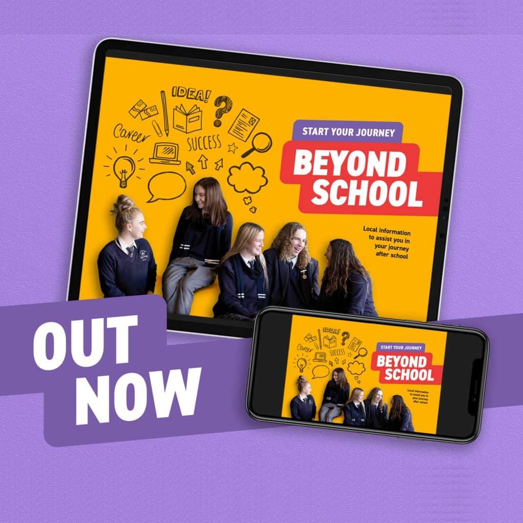 Beyond Schools eBook
