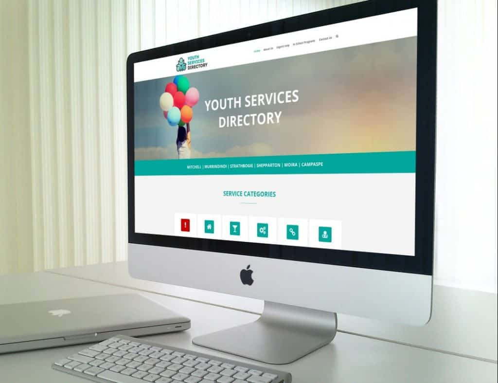 Youth-Service-Directory