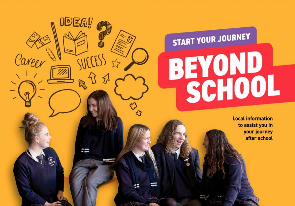 Beyond Schools eBook Cover