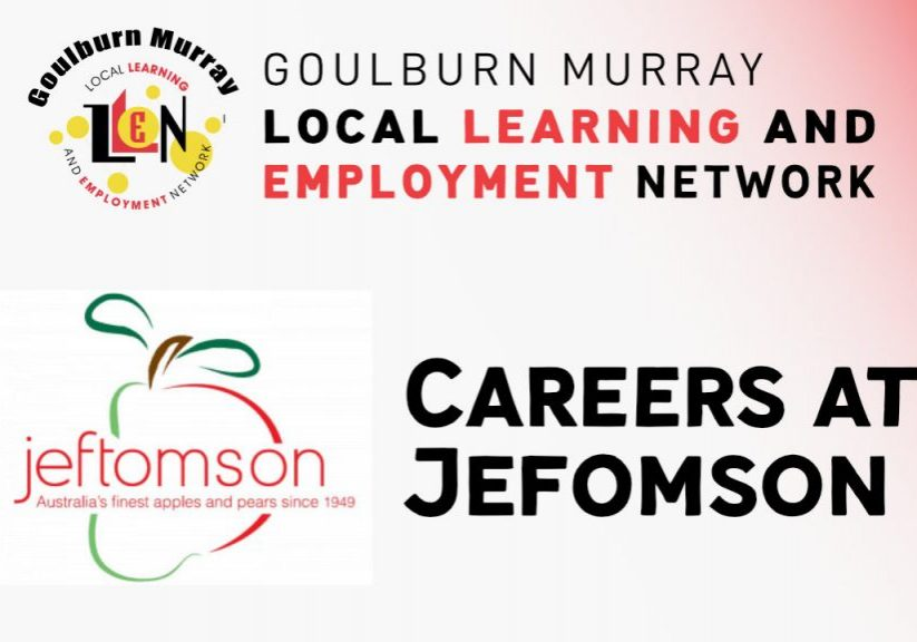 Careers at Jeftomson
